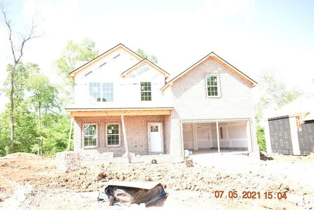 397 Kristie Michelle Ln, Clarksville, TN 37042 (MLS #RTC2233945) :: Village Real Estate