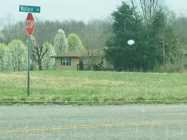 4940 Hwy 41 N, Springfield, TN 37172 (MLS #RTC2234625) :: RE/MAX Fine Homes