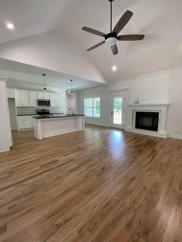216 Shofner Bridge Rd, Shelbyville, TN 37160 (MLS #RTC2236969) :: DeSelms Real Estate