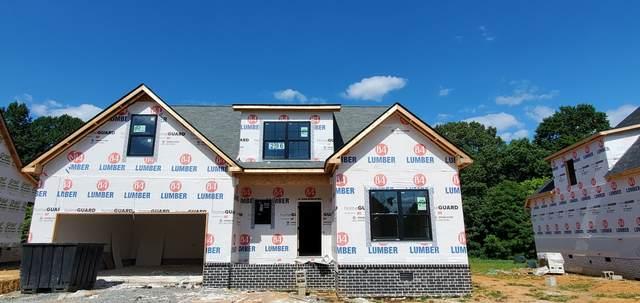 296 Poplar Hill, Clarksville, TN 37043 (MLS #RTC2238156) :: The Helton Real Estate Group