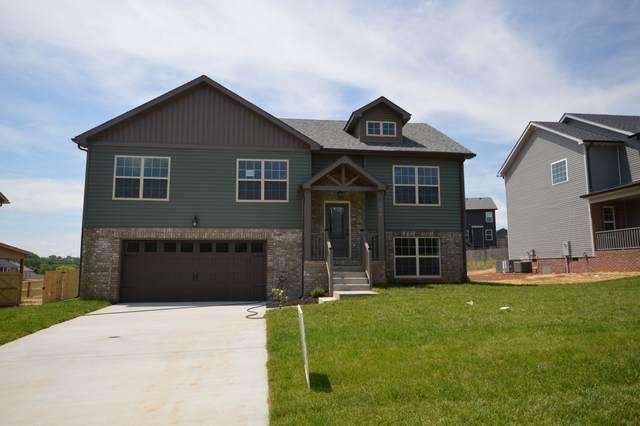 155 Ringgold Estates, Clarksville, TN 37042 (MLS #RTC2239690) :: The Miles Team | Compass Tennesee, LLC