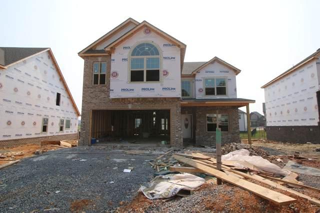 152 Charleston Oaks Reserves, Clarksville, TN 37042 (MLS #RTC2241101) :: DeSelms Real Estate