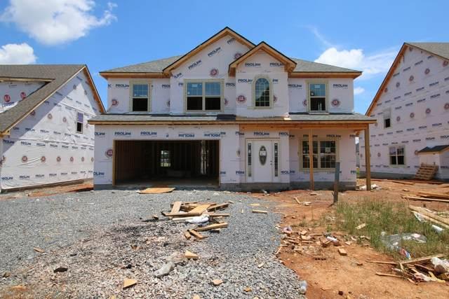 154 Charleston Oaks Reserves, Clarksville, TN 37042 (MLS #RTC2241631) :: DeSelms Real Estate