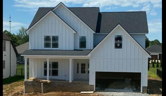 179 Hereford Farm, Clarksville, TN 37043 (MLS #RTC2242053) :: RE/MAX Fine Homes