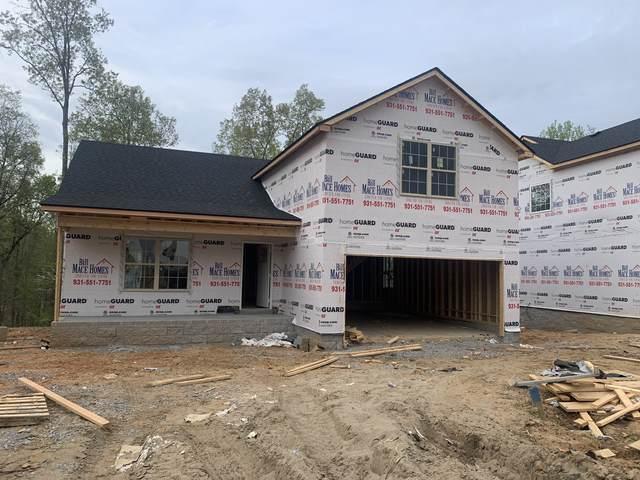 35 Woodland Hills, Clarksville, TN 37040 (MLS #RTC2242312) :: Nelle Anderson & Associates