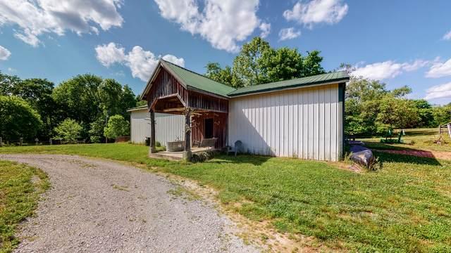 2300 Lee Rd, Spring Hill, TN 37174 (MLS #RTC2242914) :: Village Real Estate
