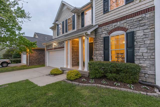 6817 Bridgewater Dr, Nashville, TN 37221 (MLS #RTC2244135) :: Nashville on the Move