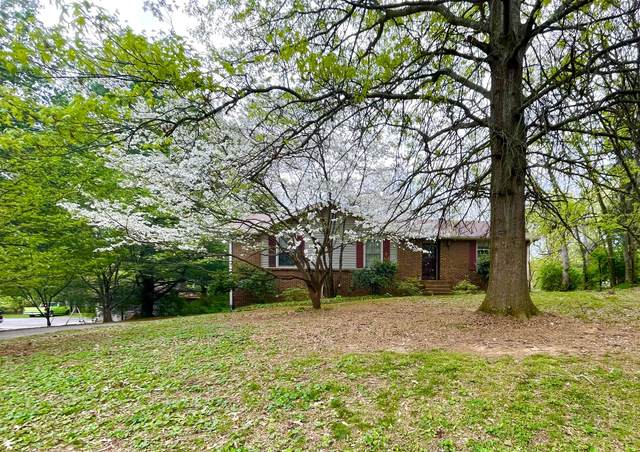 25 Brookside Ct, Old Hickory, TN 37138 (MLS #RTC2245043) :: Village Real Estate