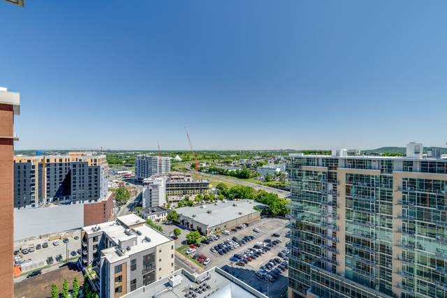 600 12th Ave S #2104, Nashville, TN 37203 (MLS #RTC2245080) :: Berkshire Hathaway HomeServices Woodmont Realty