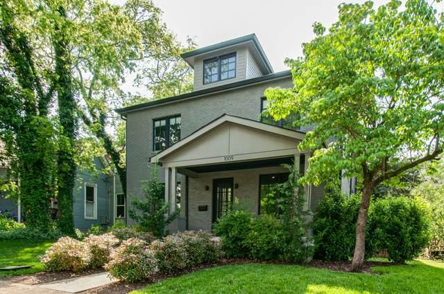 1009 Villa Place, Nashville, TN 37212 (MLS #RTC2247246) :: Hannah Price Team