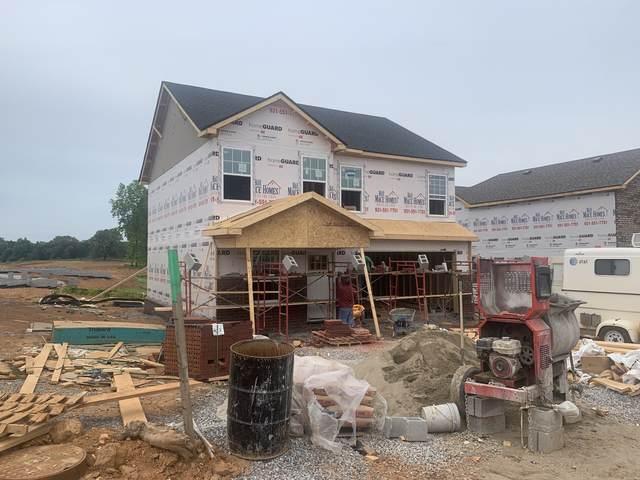 40 Charleston Oaks, Clarksville, TN 37040 (MLS #RTC2250385) :: RE/MAX Fine Homes
