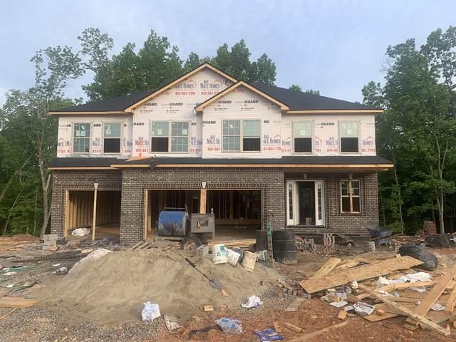 164 Glenstone, Clarksville, TN 37043 (MLS #RTC2250402) :: RE/MAX Fine Homes