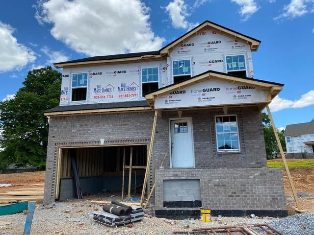 18 Charleston Oaks, Clarksville, TN 37042 (MLS #RTC2250519) :: EXIT Realty Bob Lamb & Associates
