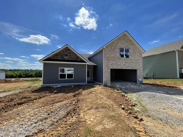 1318 Highgrove Lane, Clarksville, TN 37043 (MLS #RTC2255630) :: Clarksville.com Realty