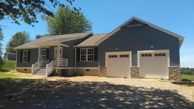 77 Poplar Grove Rd, Westmoreland, TN 37186 (MLS #RTC2256571) :: Nashville Home Guru