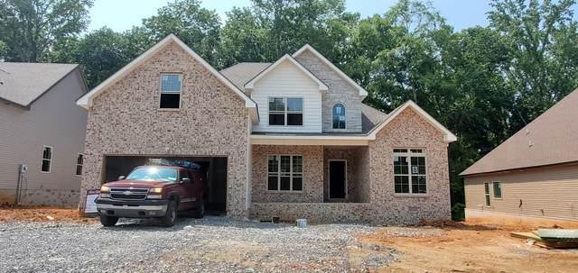 8 Glenstone Village, Clarksville, TN 37043 (MLS #RTC2256785) :: The Helton Real Estate Group
