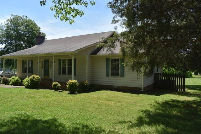 200 Masters Ln, Columbia, TN 38401 (MLS #RTC2257081) :: Exit Realty Music City