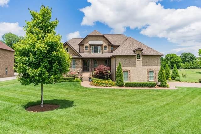805 Azura Lndg, Old Hickory, TN 37138 (MLS #RTC2257226) :: Re/Max Fine Homes