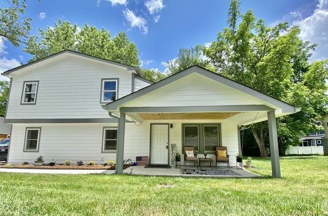 1201 Roberta St, Nashville, TN 37206 (MLS #RTC2258917) :: John Jones Real Estate LLC