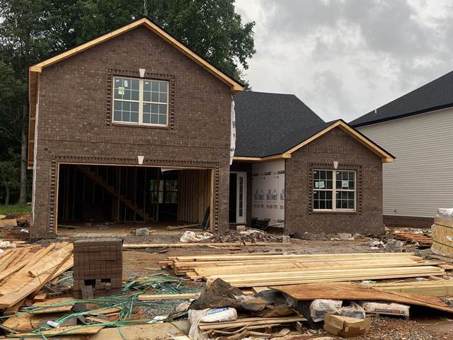 48 Charleston Oaks, Clarksville, TN 37042 (MLS #RTC2260499) :: Village Real Estate