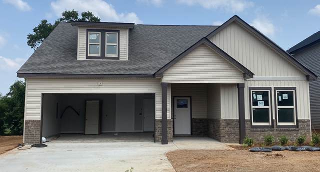 145 Mills Creek, Clarksville, TN 37042 (MLS #RTC2262841) :: Maples Realty and Auction Co.