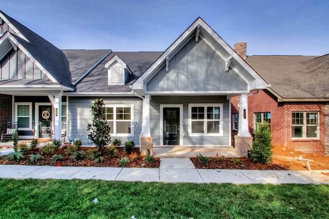 814 Griff Lane #130, Lebanon, TN 37087 (MLS #RTC2264741) :: Nashville Home Guru