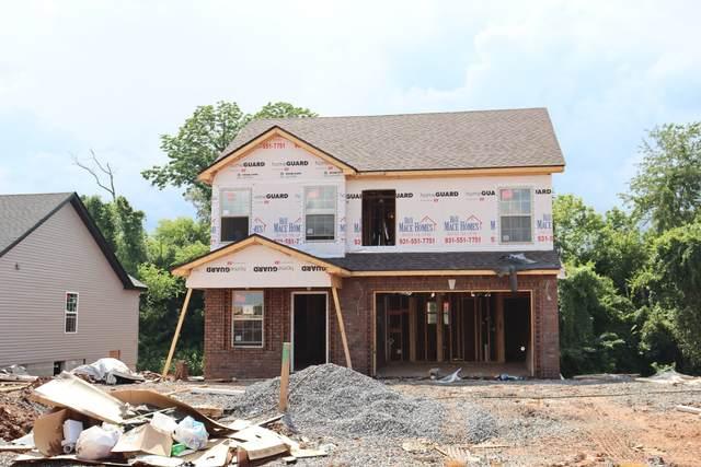 4 Irish Hills, Clarksville, TN 37042 (MLS #RTC2265212) :: Real Estate Works