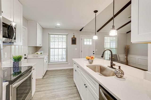 227 Boxwood Dr, Franklin, TN 37069 (MLS #RTC2265482) :: John Jones Real Estate LLC