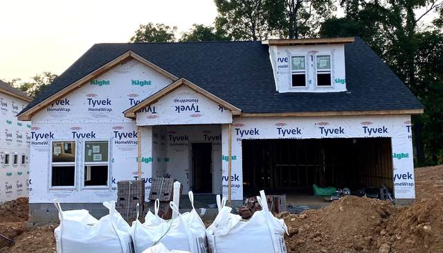 22 Charleston Oaks, Clarksville, TN 37042 (MLS #RTC2267624) :: Real Estate Works