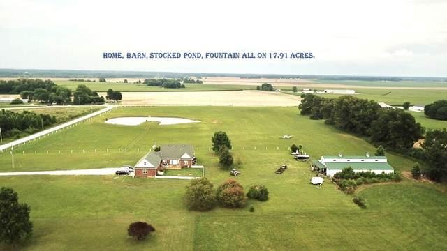 25 Hudson Rd, Ethridge, TN 38456 (MLS #RTC2268313) :: Village Real Estate
