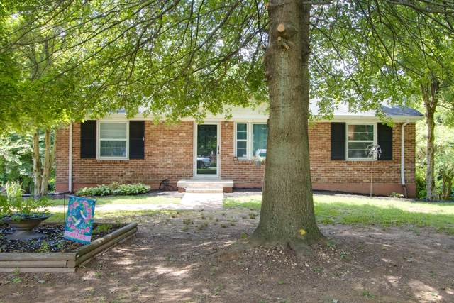 258 Hickorydale Dr, Nashville, TN 37210 (MLS #RTC2271387) :: Maples Realty and Auction Co.
