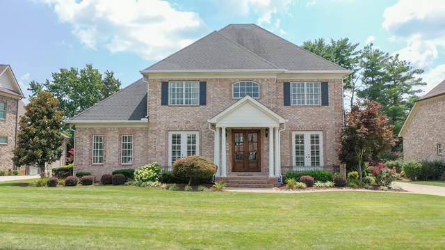 1722 Mckinley Pl, Murfreesboro, TN 37130 (MLS #RTC2272061) :: Village Real Estate