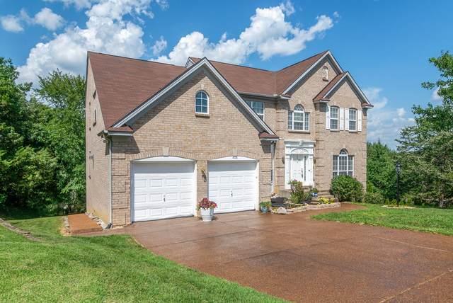 408 Holt Creek Ct, Nashville, TN 37211 (MLS #RTC2273281) :: Nashville on the Move
