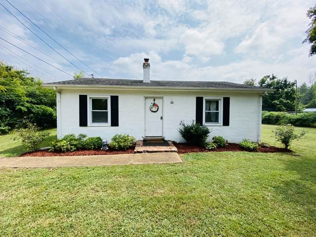 102 Browning St, Waverly, TN 37185 (MLS #RTC2273406) :: RE/MAX Homes and Estates, Lipman Group