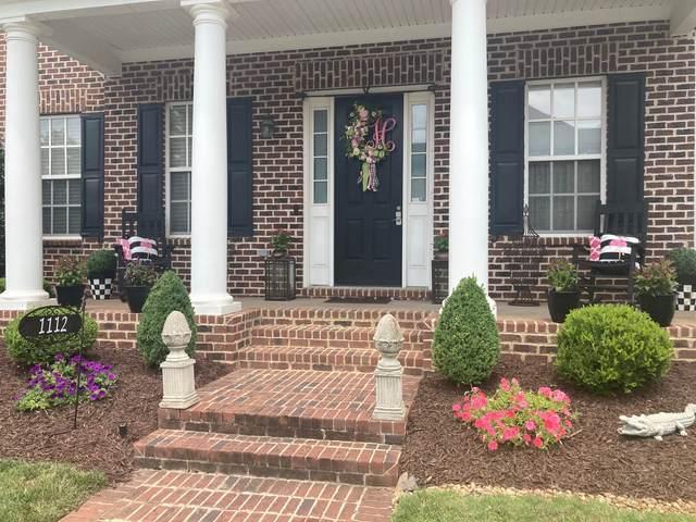 1112 Kennesaw Blvd, Gallatin, TN 37066 (MLS #RTC2273917) :: Village Real Estate