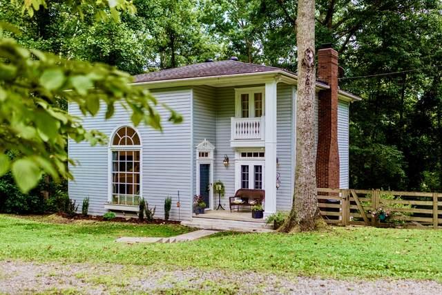 1040 Deer Ridge Rd, Kingston Springs, TN 37082 (MLS #RTC2273971) :: Nashville on the Move