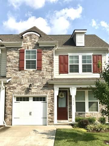 1038 Livingstone Lane, Mount Juliet, TN 37122 (MLS #RTC2274007) :: Team George Weeks Real Estate