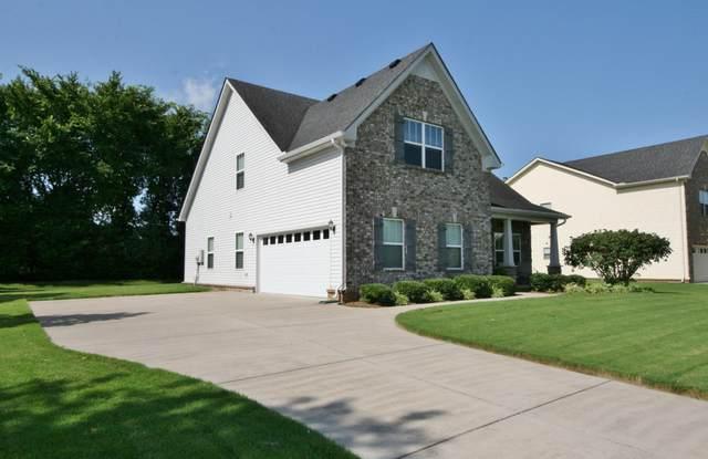 4309 Roxburghe Ct, Murfreesboro, TN 37128 (MLS #RTC2274009) :: Nashville on the Move
