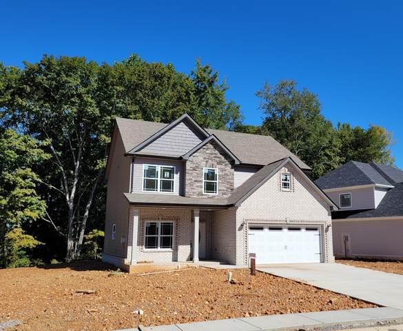 1 Glenstone Village, Clarksville, TN 37043 (MLS #RTC2274581) :: Fridrich & Clark Realty, LLC