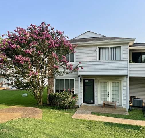 810 Bellevue Rd #175, Nashville, TN 37221 (MLS #RTC2274663) :: Platinum Realty Partners, LLC