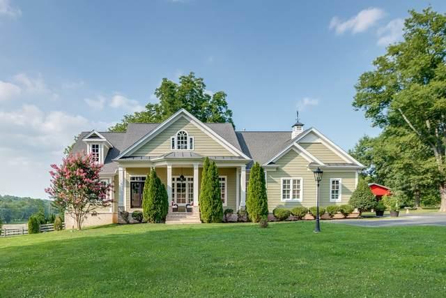 4442 Long Ln, Franklin, TN 37064 (MLS #RTC2274688) :: RE/MAX Homes and Estates, Lipman Group