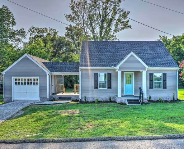 336 W End Ave N, Lewisburg, TN 37091 (MLS #RTC2275725) :: Nashville on the Move