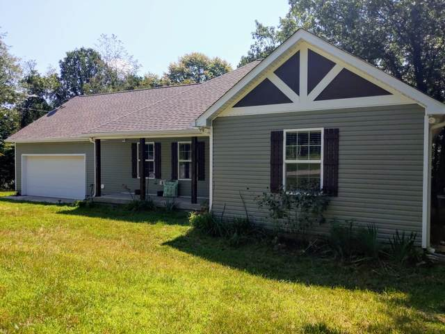 1135 Gallion Rd, Cumberland Furnace, TN 37051 (MLS #RTC2277597) :: Ashley Claire Real Estate - Benchmark Realty