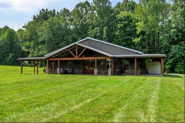 430A Bowling Branch Rd, Cottontown, TN 37048 (MLS #RTC2277732) :: Nashville on the Move