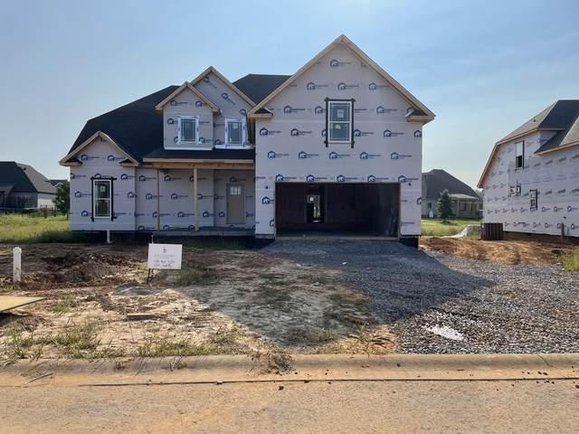 265 Wellington Fields, Clarksville, TN 37043 (MLS #RTC2278272) :: Team Wilson Real Estate Partners