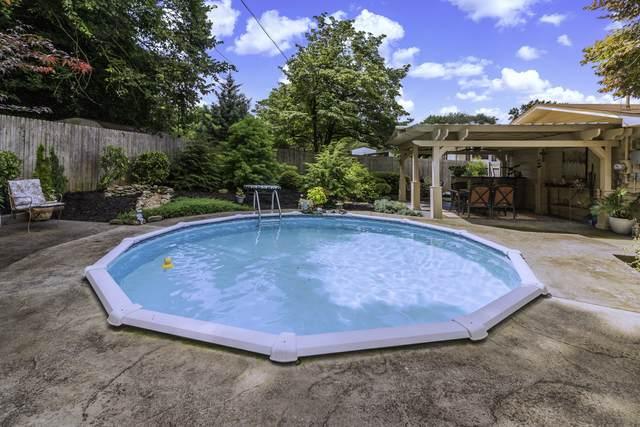 1103 Smith St, Pulaski, TN 38478 (MLS #RTC2278303) :: Team Wilson Real Estate Partners