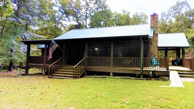1175 Whippoorwill Dr, Kingston Springs, TN 37082 (MLS #RTC2279928) :: John Jones Real Estate LLC