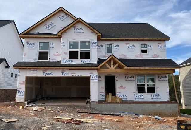 56 Charleston Oaks, Clarksville, TN 37042 (MLS #RTC2279946) :: Re/Max Fine Homes