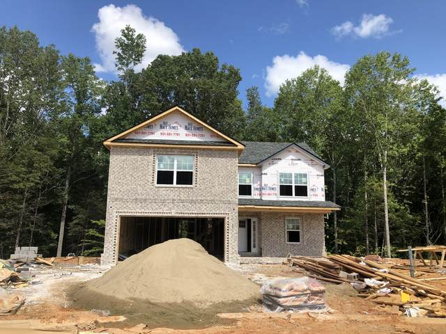 176 Glenstone, Clarksville, TN 37043 (MLS #RTC2281259) :: Nelle Anderson & Associates