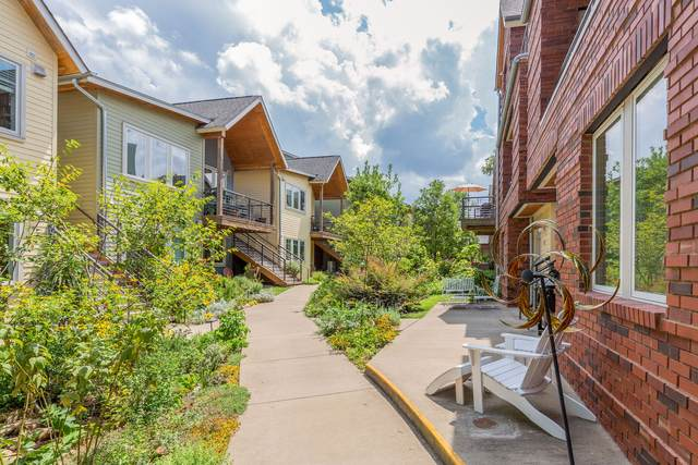 1325 5th Ave N #21, Nashville, TN 37208 (MLS #RTC2282580) :: RE/MAX Homes and Estates, Lipman Group